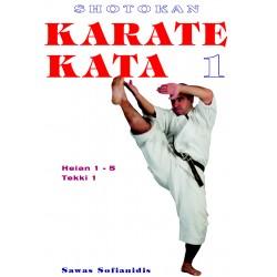 Shotokan Karate Kata  I.