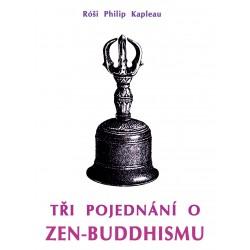 Tři  pojednání  o  zen-buddhismu