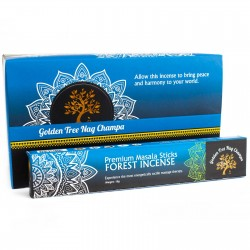 Golden Tree Nag Champa - Le