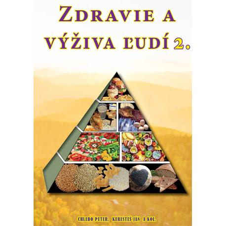 Zdravie a výživa ľudí 2.