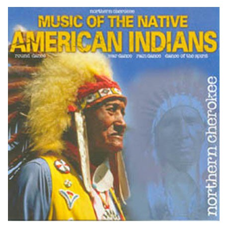 AMERICAN INDIANS - Northern Cherokee
