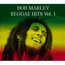 BOB MARLEY - REGGAE HITS Vol. 1