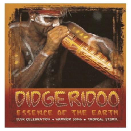 DIDGERIDOO - Essence of Earth