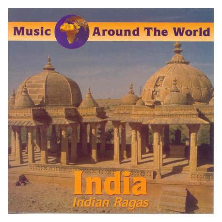 INDIA - INDIAN RAGAS