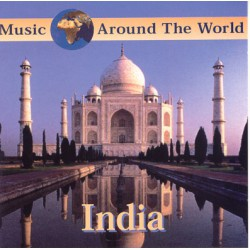 INDIA - MUSIC AROUND THE WORLD