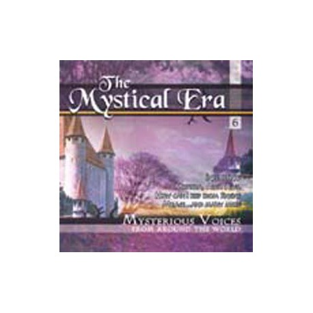 MYSTICAL ERA 06 - MYSTERIOUS