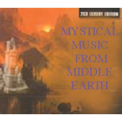 MYSTICAL MUSIC FROM MIDDLE EARTH