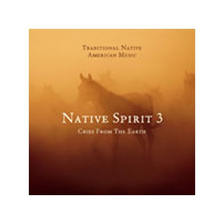 NATIVE SPIRIT 3 - Cries from the Wind