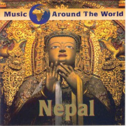 NEPAL - MUSIC AROUND THE WORLD