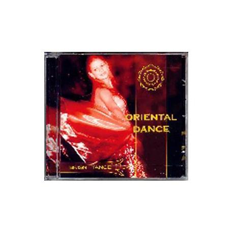 ORIENTAL DANCE / B