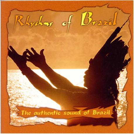 Rhythms of brasil