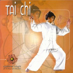 TAI CHI - ESSENTIAL MUSIC