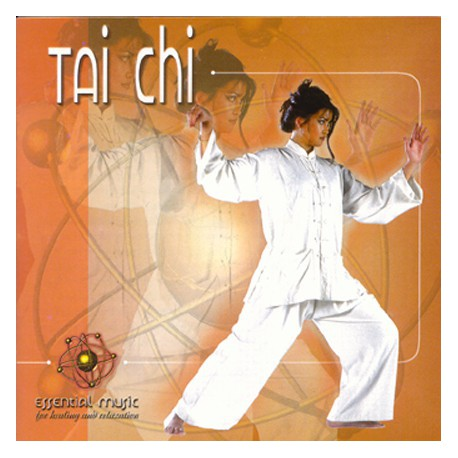 TAI CHI - ESSENTIAL MUSIC