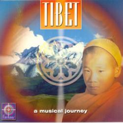 TIBET - A MUSICAL JOURNEY
