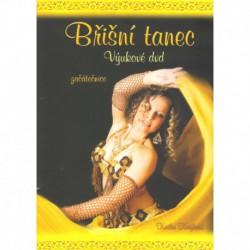 DVD Břišní tanec pro začátečnice