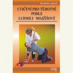 DVD Cvičení pro těhotné podle Mojžíšové