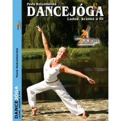 DVD DANCEJÓGA - Ladná, krásná a fit