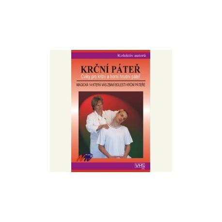 DVD Krční páteř