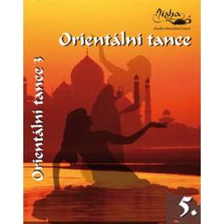 DVD Orientální tance 5. - Schimmi