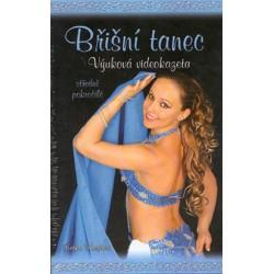 DVD: Břišní tanec pro středně pokročilé