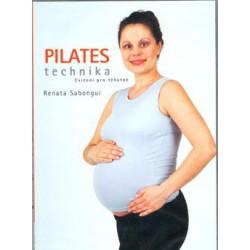 DVD: Pilates pro těhotné