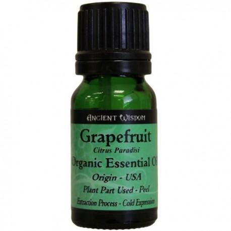 Grapefruit Bio Esenciálny Olej 10ml