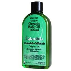 Calendula Bio Základný Olej - 100ml