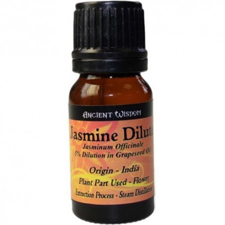 Jasmine Dilute Esenciálny Olej