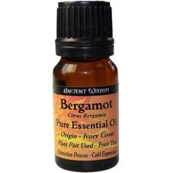 Bergamot Esenciálny Olej10 ml
