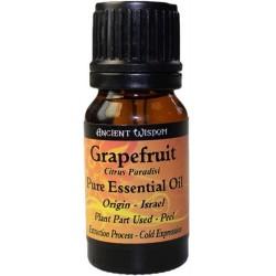 Grapefruit Esenciálny Olej 10 ml