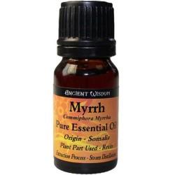 Myrha Esenciálny Olej10 ml