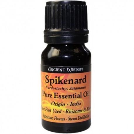 Spikenard Esenciálny Olej 10 ml