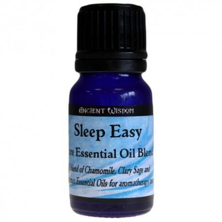 Sleep Easy Zmes Esenciálnych Olejov - 10ml