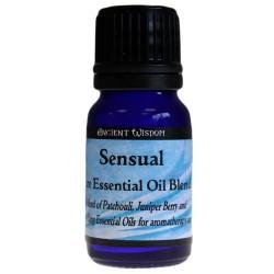 Sensual Zmes Esenciálnych Olejov - 10ml