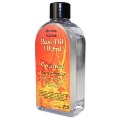 Frakcionovaný Kokosový Olej - 100ml