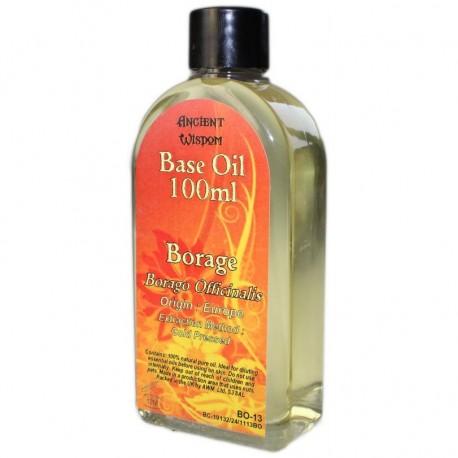 Borákový Olej - 100ml
