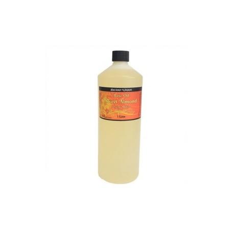 Sladká Mandľa Olej - 1liter