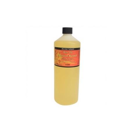 Olej z Marhuľového Jadra - 1liter