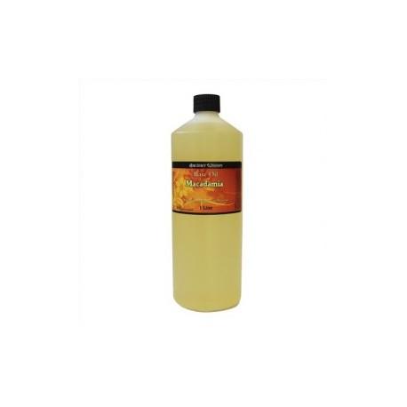 Makadámový Olej - 1liter