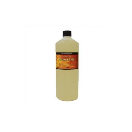 Prírodný Vitamin E Olej - 1liter