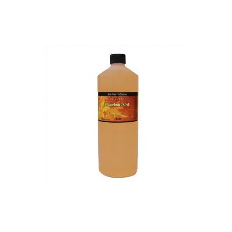 Olej z Lieskových Orechov - 1liter