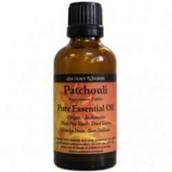 Patchouli Esenciálny Olej 50ml
