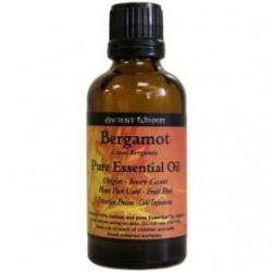 Bergamot (FCF) Esenciálny Olej 50ml