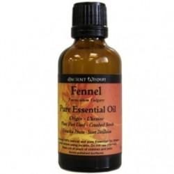Fenikel Esenciálny Olej 50ml