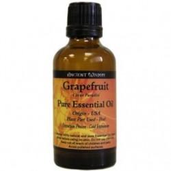 Grapefruit Esenciálny Olej 50ml