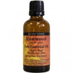 Ružové Drevo Esenciálny Olej 50ml