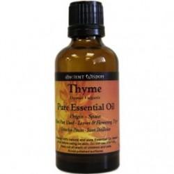 Tymián Esenciálny Olej 50ml
