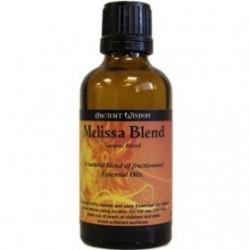 Melissa (Blend) Esenciálny Olej 50ml