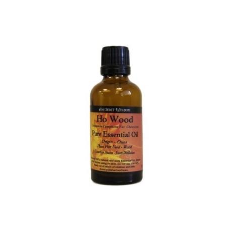 Ho Wood Esenciálny Olej 50ml