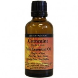Cornmint Esenciálny Olej 50ml